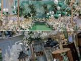 厦门湖里婚礼策划布置户外婚礼农村婚礼