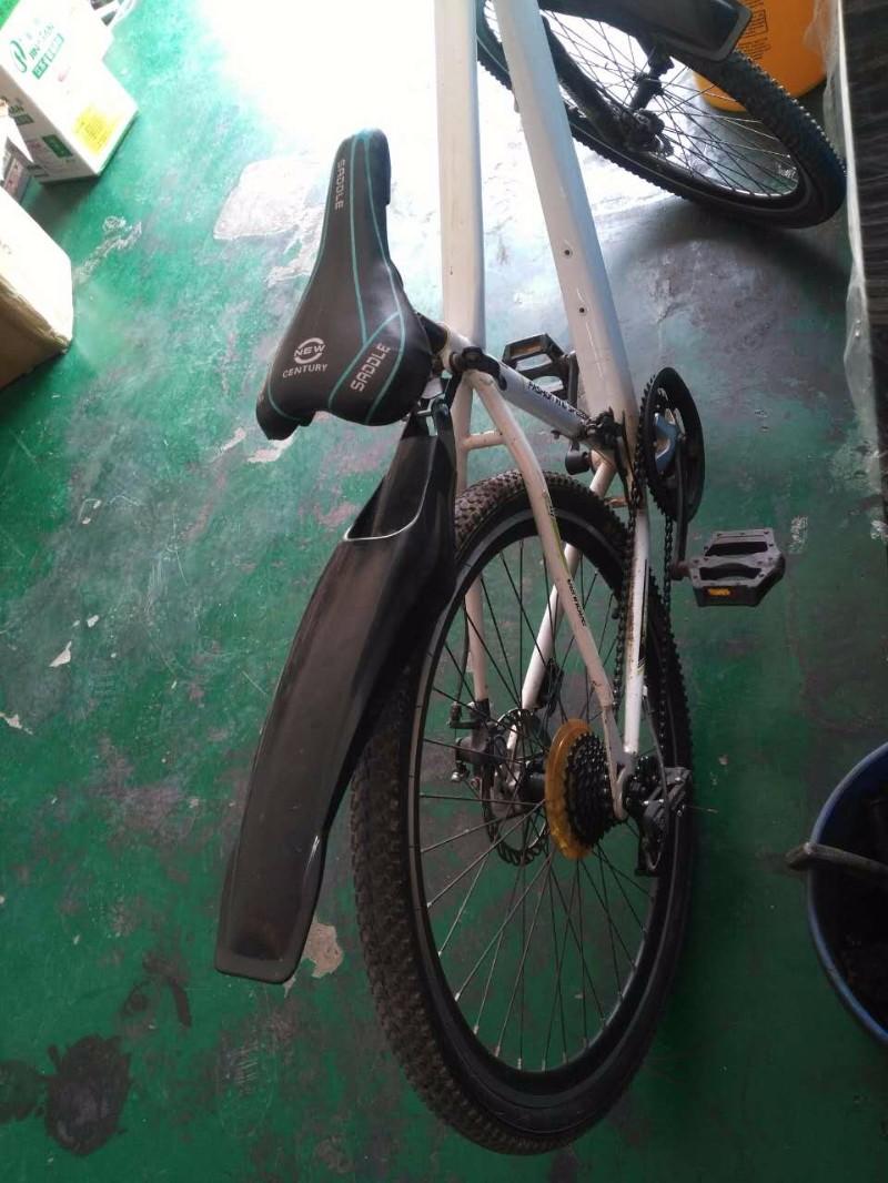 惠州二手山地自行车转让