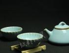 定制各种汝瓷茶具、功夫茶具套装批发