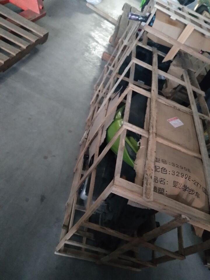 中山物流公司 搬家行李托运 木架包装运输公司