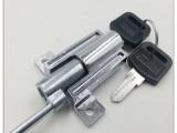 供应211A办公家具三联锁,文件柜锁,联