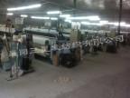 工厂现货供应纯棉斜纹特宽幅印花坯布40 密度110X70 幅宽105家纺