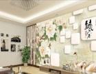 汕头集成墙板丨墙饰丨墙面丨全屋整装丨3D打印画