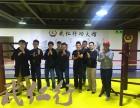上海专业泰拳一对一实战