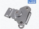 6311A 纳汇航空箱锁扣 旋转锁扣铝箱搭扣 航空箱配件 弹簧搭