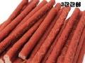 狗零食宠物零食800g泰迪贵宾磨牙训练零食
