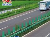 安康宁陕圣高交通生产安装国标 个厚喷塑护栏板防撞挡车栏