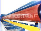 大量供应 优质大口径电晕硅胶管 耐高温增强硅胶管