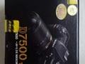 尼康新款产品到货啦D7500搭配18-105镜头