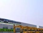 山东八达国际工程机械城厂房店铺对外出租