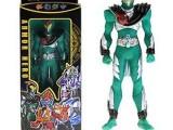 奥迪双钻铠甲勇士玩具可动版人偶 驮弩多铠甲