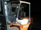 唐山市出售3吨二手叉车 遵化地区哪里转让转让二手叉车便宜2年0.1万公里2.3万