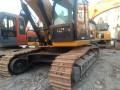 卡特国三排放标准二手挖掘机上市
