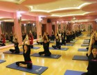 全丽江面积最大设施最好的健身俱乐部 动岚健身仟佰汇店