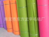 【龙宇化纤毡】提供3mm化纤毡 化纤毡厂家直销品质保障 首选毛毡