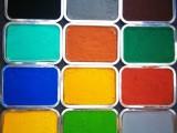 济南历下区彩砖用颜料水磨石颜料水泥制品颜料仿古石材颜料