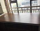 低价出售办公桌2个,一套办公沙发
