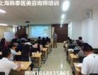 医疗美容拓客方案 上海韩泰美容商学院课堂提供