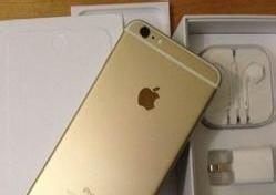 9成新iphone6plus,国行全网通