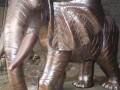 铜浮雕定做公司 铜浮雕壁画加工厂家