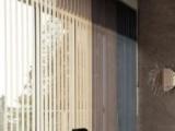 禅城区汾江南路惠景路前进路附近窗帘定做办公窗帘安装