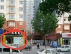 嵩县 伊东新区黄金公寓门口 商业街卖场 140平米
