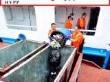 广州市华域防污提供正规船舶垃圾接收服务船舶污水处理