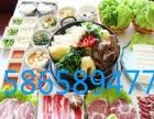 韩国料理技术加盟加盟 元