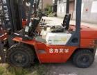 二手合力杭州叉车 厂家直销 价格优惠