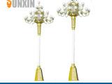 中华灯 景观灯 厂家直供 太阳能 LED 球场 路灯