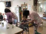 出国劳务留学的 日本介护