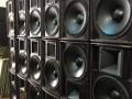 北京音响设备回收,DJ器材 KTV包房音响DJ设备