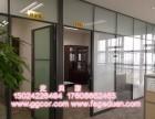 漳州专业施工办公室玻璃隔断及销售玻璃隔断材料