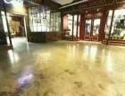 湛江市吴川环氧耐磨地坪漆,自流平地坪漆工程