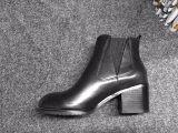 女鞋秋冬新款靴子 女鞋厂家直销批发