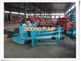立式污水液下渣浆泵