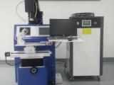 不锈钢管件密封焊接加工激光自动焊接机