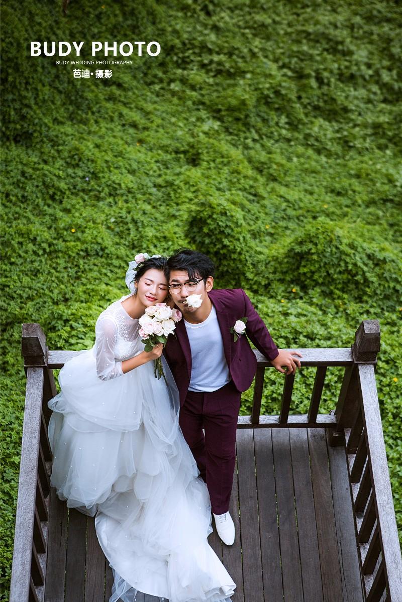 安阳婚纱摄影店 安阳婚纱摄影哪家好 芭迪婚纱摄影