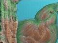 佛山龙江五金模具雕刻培训瓷砖浮雕雕刻培训精雕培训