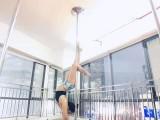 无锡舞蹈室招募寒假零基础学员钢管舞爵士舞