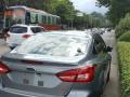 福特福克斯2012款 福克斯-三厢 2.0 双离合 旗舰型 顶配