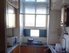 南站面粉厂精装小2房,家具家电齐全月租500
