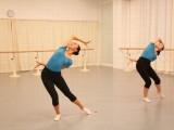 太原成人少儿形体培训班,百灵鸟民族舞瑜伽专业培训