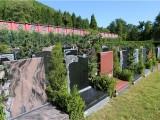 北京比较好的几家树葬陵园