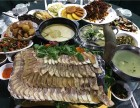 昆明周边吃喝玩乐一条龙田舍乐引荐二龙湖生态园