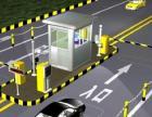 厂家供应 停车场系统 车牌识别系统 实现无卡识别率