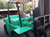 二手叉车个人转让 合力3吨4吨6吨叉车