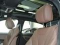 奔驰 迈巴赫S级 2016款 S400 4MATIC