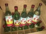 回收普通茅台酒回收轩尼诗李察空瓶回收