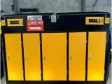 尚誉环保厂家直销10000风量光氧废气处理喷漆房净化器设备